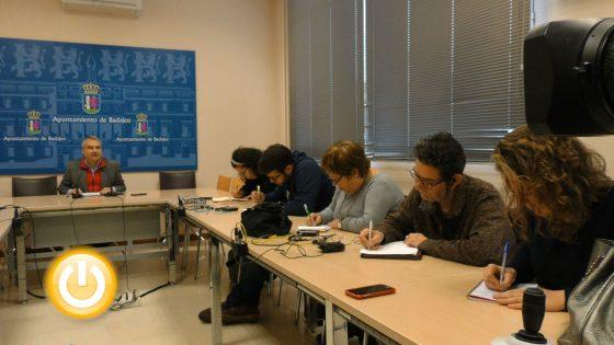 Fragoso cree que en los presupuestos regionales faltan proyectos importantes para Badajoz