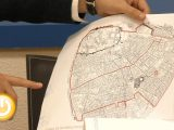 El Plan Especial de protección del Casco Antiguo tramita 45 expedientes en 2017