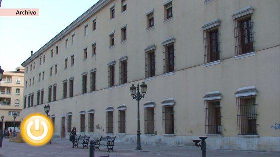 Podemos-Recuperar Badajoz pide un estudio comparativo sobre el Hospital Provincial