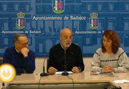 Recuperar Badajoz estudiará presentar una querella por calumnias contra el alcalde