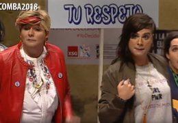 Los Chungos- Preliminares 2018 Concurso Murgas Carnaval de Badajoz