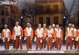 Los del año pasado – Preliminares 2018 Concurso Murgas Carnaval de Badajoz