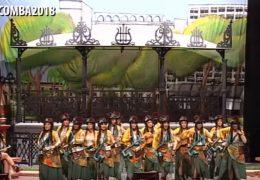 Las Chimixurris – Preliminares 2018 Concurso Murgas Carnaval de Badajoz