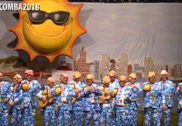 Pa 4 Días – Preliminares 2018 Concurso Murgas Carnaval de Badajoz