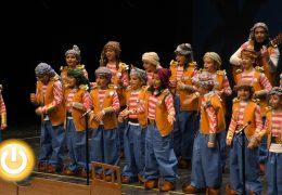 Concurso de murgas Infantil 2018