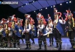 Los Guadalupines – 2º Premio Concurso Infantil de Murgas