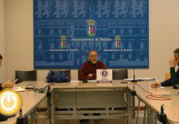 Recuperar Badajoz pide que se impulse la adquisición de las viviendas de la Guardia Civil