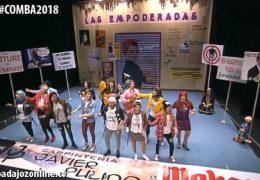 Los Chungos- Semifinales 2018 Concurso Murgas Carnaval de Badajoz