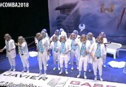 Water Closet- Semifinales 2018 Concurso Murgas Carnaval de Badajoz