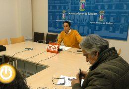 Cabezas pide seriedad al PP en sus anuncios sobre inversiones en la ciudad