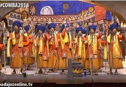 Al Maridi- Semifinales 2018 Concurso Murgas Carnaval de Badajoz