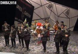 Los Jediondos – Final Concurso Murgas del Carnaval de Badajoz 2018