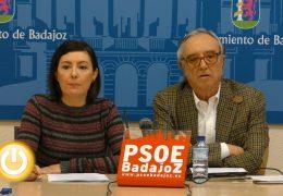 El PSOE de Badajoz exige una calle para el alcalde Eladio López Alegría