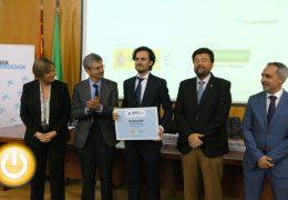 Cedesa gana los Premios Emprendedor XXI