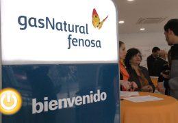 Gas Natural Fenosa abre un centro de atención en la ciudad