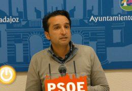 PSOE exige priorizar las inversiones en materia de accesibilidad