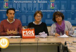 Los socialistas lamentan la escasa implicación del PP en materia de igualdad