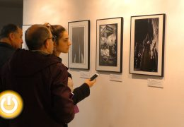 José Vicente Arnelas gana el XX Certamen de Fotografía de Semana Santa de Badajoz