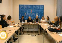 Más de medio centenar de jinetes y amazonas se darán cita en el Raid Hípico Ciudad de Badajoz
