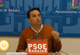 Ricardo cabezas pide a los populares que dejen de parchear el casco antiguo