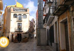 El PSOE quiere saber quién va a pagar los pilares de contención del edificio de Moreno Zancudo
