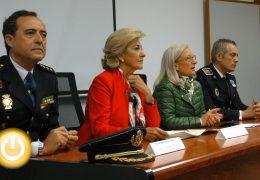 Badajoz acoge la primera reunión de la Mesa de Violencia de Género