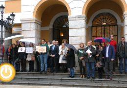 Nuevo caso de violencia de género en Murcia