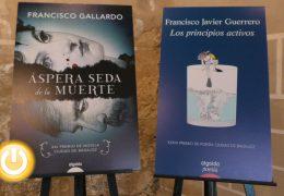 Ya están disponibles las obras ganadoras de los Premios Ciudad de Badajoz