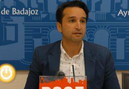 Cabezas pide inversiones para renovar la plaza Santa María de la Cabeza