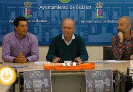 Badajoz acoge la Fase Final de Segunda Senior Femenino de voleibol
