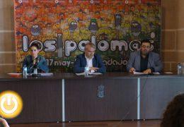 'Los Palomos'  celebran una nueva edición con Falete, La Casa Azul y La Prohibida