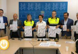 """Los días 17 y 18 Ifeba acogerá """"II Encuentro Badajoz por la seguridad vial"""""""