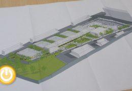 El Ayuntamiento concederá en los próximos días la licencia de obras del Colegio Cerro Gordo
