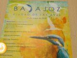 Los amantes de las aves tienen una cita este fin de semana en Badajoz