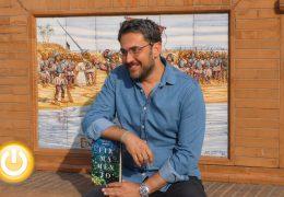 Màxim Huerta presenta en la feria 'Firmamento', su última novela