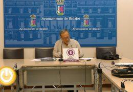 Recuperar Badajoz pide que se restablezcan los conserjes