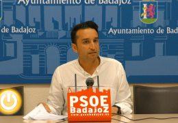 Cabezas: «El PP sólo ha cumplido 14 de los 125 puntos de su programa electoral»