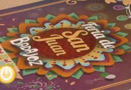 'La flor de San Juan', cartel de las ferias y fiestas de San Juan 2018