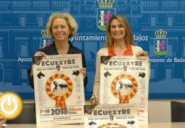 Espartaco y Peralta protagonistas de la X Feria del Caballo y el Toro