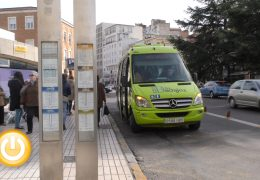 Badajoz apuesta por la utilización de autobuses eléctricos