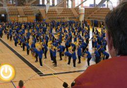Un millar de usuarios clausuran las escuelas deportivas de mayores