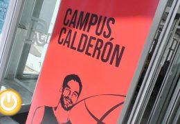Vuelve el Campus Calderón a Badajoz