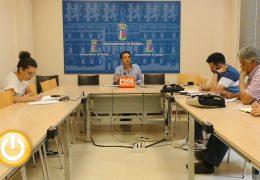 El grupo municipal socialista pide un plan de impulso de 10 millones de Euros