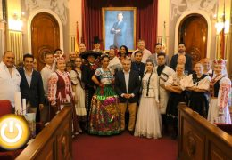Vuelve el crisol de culturas del Festival Internacional de Folklore