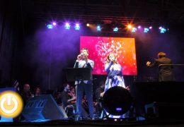 El Ricardo Carapeto vibra con las propuestas del programa 'Noches de verano'