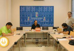 El PSOE pide a Fragoso que no utilice otra vez El Campillo como propaganda electoral