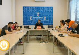 El PSOE asegura que el ayuntamiento suspende en materia deportiva