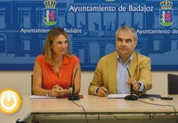 El alcalde presenta más actuaciones del DUSI por 1,5 millones de euros