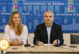 Fragoso pide ayudas a la Junta para incentivar el empleo en el sector del comercio