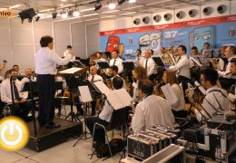 El Grupo Municipal Socialista pide un proyecto serio para la Banda de Música